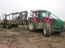 Farma CT 7,0 - 16 4WD