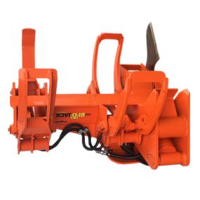 hydraulické kleště biojack