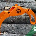 kulatinový drapák JPJ Forest 0,10