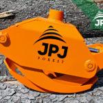 kulatinový drapák JPJ 0,08