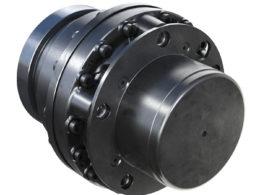 Hydraulické motory Black Bruin série BBC